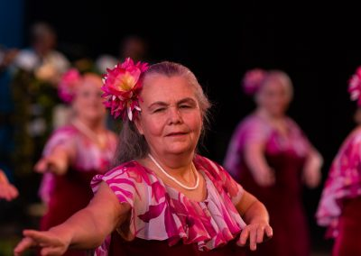 Adult Intro To Hula