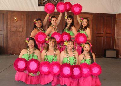 Lokomaika'i Advanced Hula