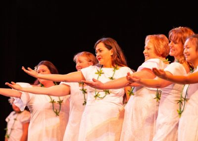 Our School Of Hula