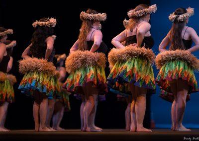 Tahitian Class