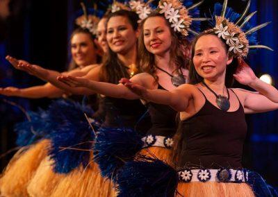 Tahitian Classes